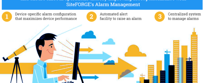 alarm management